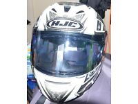 HJC Kynee FG-15 helmet