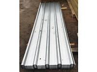 🛠~New~ Box Profile Roof Sheets ~ Galvanised