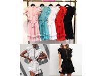 Ladies girls dress
