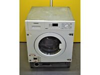 Siemens 6/3kg Built in Washer-Dryer