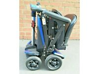 SOLAX AUTO FOLDING / REMOTE, FREE DELIVERY UP TO 80 ml FROM LONDON