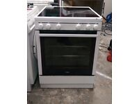 6 MONTHS WARRANTY AEG 60cm, fan asisted electric cooker FREE DELIVERY