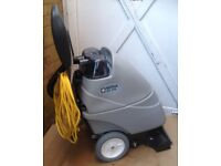 Nilfisk AX410 Professional Power-Brush Carpet Extraction Cleaner Machine (240volts)