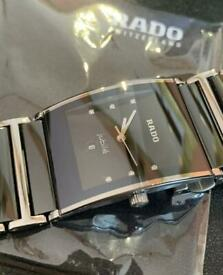 Rado Integral Jubile R20784752 Brand New RRP £2400