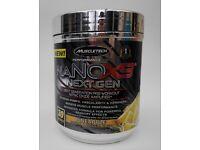 MuscleTech-NANO-X9-NEXT-GEN nitrix oxids pump pre-workout !!!!