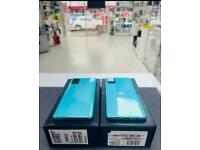 Samsung galaxy 51 128gb unlocked excellent condition Crush blue