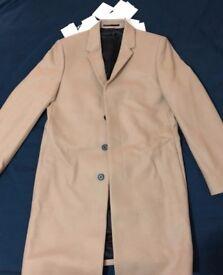 COS coat (Size 46)