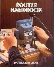 Router Handbook