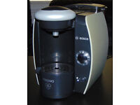Bosch Tassimo T40 Coffee Machine / Coffee Pods / Works Perfectly
