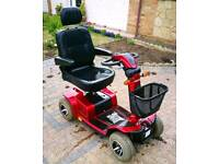 MOBILITY SCOOTER 8MPH. CELEBRITY XL8. £360 ONO