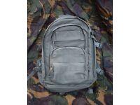 USAF Sandpiper SOC (Bugout) Patrol Bag Plus Free Aerial Marker Panel