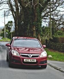 Vauxhall Vectra 1.9 CDTI