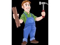 Handyman, All aspects of work carried out, No job to small, Painting and Decorating,