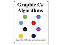 Graphic C# Algorithms