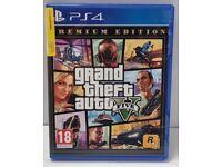 GTA V - PlayStation 4 Game