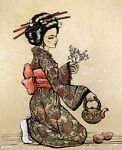 Rice Tea