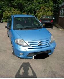 Citroën c3 1.4 hdi 2008 £30 year tax