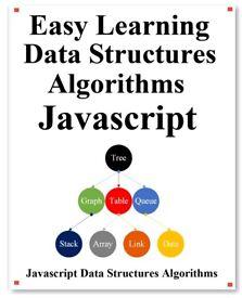 Easy Learning Data Structures & Algorithms Javascript
