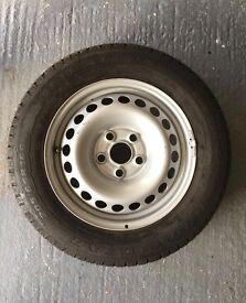Goodyear Cargo Marathon Wheel Tyre 205/65R16C 107/105T