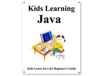 Kids Learning Java