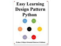 Easy Learning Design Patterns Python (2 Edition)