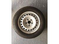 New Goodyear Cargo Marathon Tyre