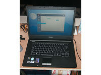 Toshiba Satellite L30-134 £60