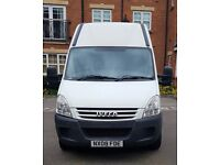 Iveco Daily Panel Van 35S12 High Roof MWB 2.3 HPI 116 3300