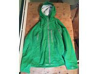 Burton Idiom Continuum Snowboard Jacket Mens size Large (L) Amazing condition