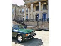 1989 Bentley Turbo R- Jack Barclay