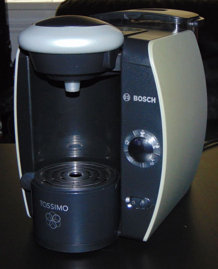Tassimo T40 Coffee Machine Coffee Maker Can Deliver In Dundee