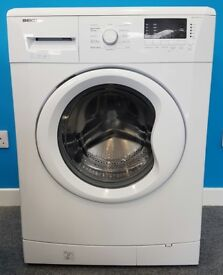 Beko Washing Machine WM74155LW/SH00048 6 months warranty,delivery available in Devon/Cornwall