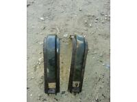 Iveco Daily Diesel Tank Holder, Very Solid