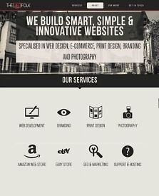 Are you looking for a website for your business ? We offer web development & eCommerce services