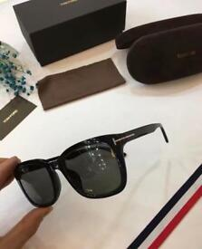 Tom Ford Amarra women's sunglasses