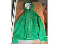 Burton Idiom Continuum Snowboard Jacket Mens size Large (L) Great condition