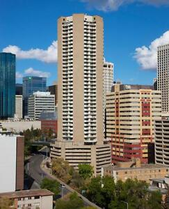CENTRAL DOWNTOWN Location: Ideal for Working Professionals! Edmonton Edmonton Area image 11