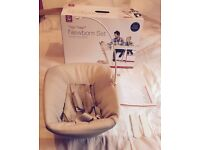 Newborn set for Stokke Tripp Trapp