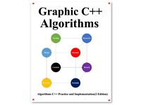 Graphic C++ Algorithms