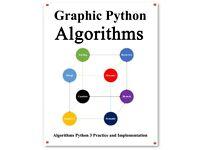 Graphic Python Algorithms