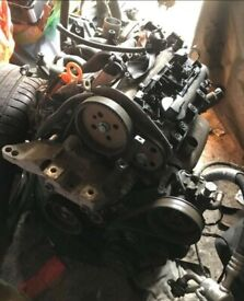 VW Golf MK4 1.4 Complete BCA Engine and Manual Gearbox