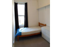 Single room - Mount Gould Road - £70 per week - no agency fees - all bills included