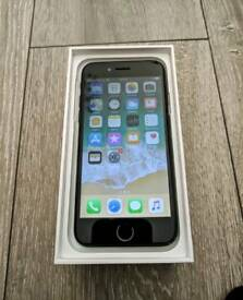 iPhone 7 32gb Black (unlocked)