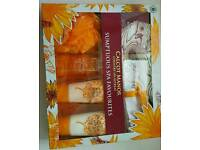 Luxury body spa gift box