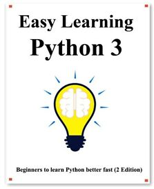 Easy Learning Python 3
