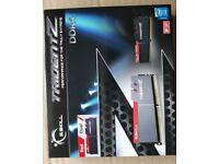 G.Skill 16GB Quad 4x4GB DDR4 3733 C17 Memory Kit F4-3733C17Q-16GTZ Samsung B-Die