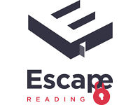 Readings First Real Life Escape Game Now is Open