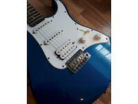 Yamaha Pacifica Electric Guitar - VGC