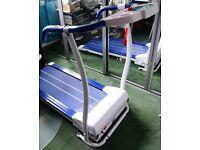 Free Non-Working Gym Master Treadmill