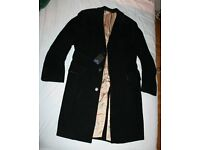 Genuine Paul Smith Corduroy/Frock Coat Jacket/Coat - Beautiful and in Brand new condition.